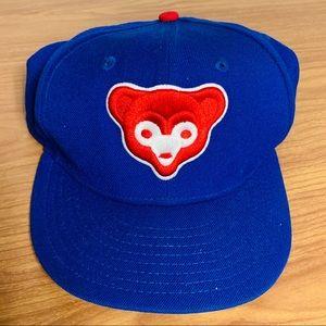 Chicago Cubs Hat. Retro